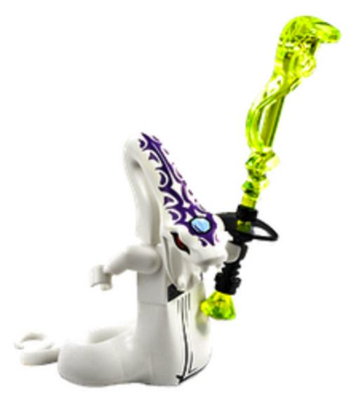 LEGO® Ninjago™ Pythor P. Chumsworth (75096) - The Brick People