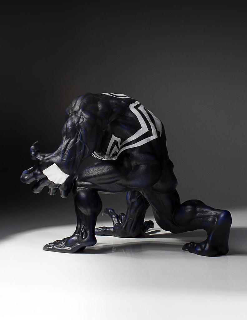 Venom Collectors Gallery Statue Thumbnail 4