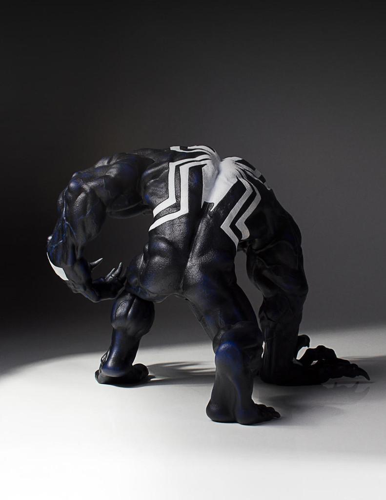 Venom Collectors Gallery Statue Thumbnail 10