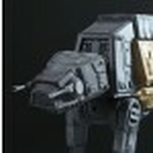 At-Act Walker Bookend Set Thumbnail