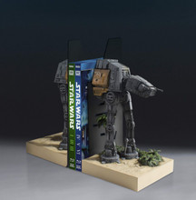 At-Act Walker Bookend Set Thumbnail 3