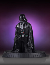 Darth Vader Collectors Gallery Statue Thumbnail 2