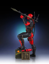 Deadpool Collectors Gallery Statue Thumbnail 12