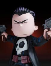 Punisher Animated Statue