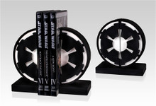 Imperial Seal Bookends Thumbnail 2
