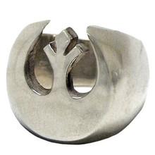 Rebel Seal Ring - Size 10 Thumbnail 2