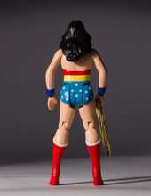 Wonder Woman Jumbo Figure Super Powers Collection Thumbnail 11
