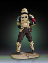 Shoretrooper Collectors Gallery Statue Thumbnail 8