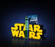 Star Wars Logo Bookends Thumbnail 2