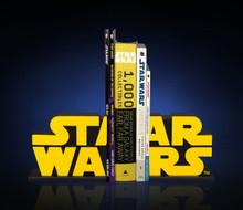 Star Wars Logo Bookends Thumbnail 6