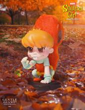 Squirrel Girl Animated Statue