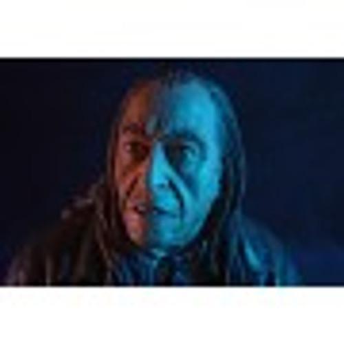 Argus Filch Mini Bust Thumbnail