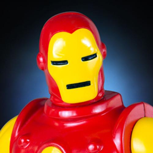 Secret Wars Jumbo Iron Man Thumbnail