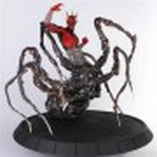 Darth Maul Spider Statue Thumbnail