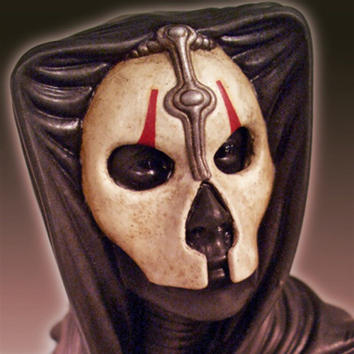 Darth Nihilus Mini Bust Thumbnail