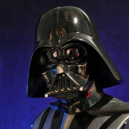 Darth Vader Esb Statue Thumbnail