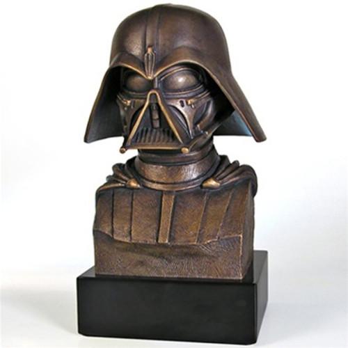 Darth Vader Ralph Mcquarrie Bronze Thumbnail