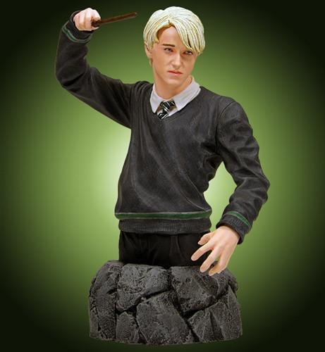 Draco Malfoy Mini Bust Thumbnail