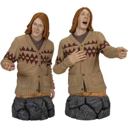Fred and George Weasley Mini Bust (2 Pack) Thumbnail