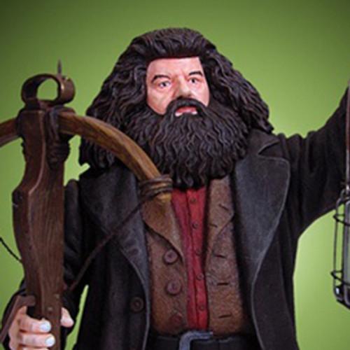 Hagrid Mini Bust Thumbnail