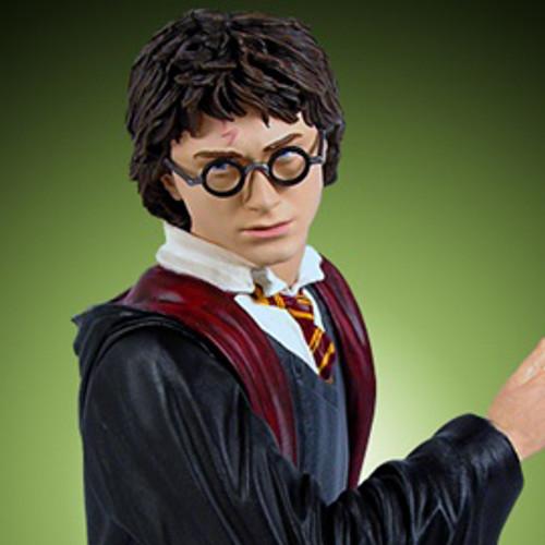 Harry Potter Mini Bust Thumbnail