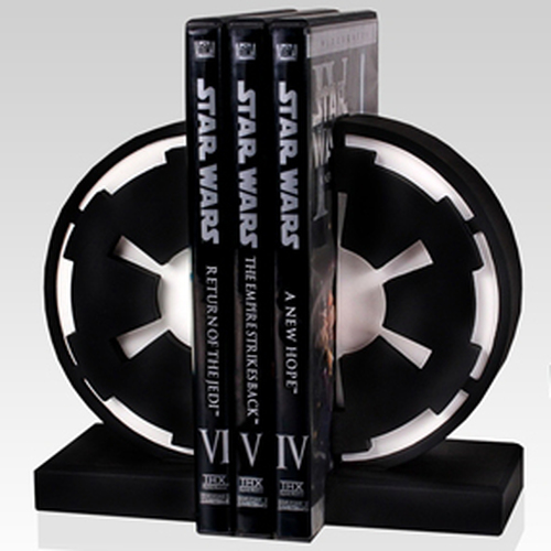 Imperial Seal Bookends Thumbnail