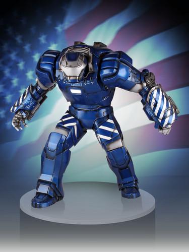 """Iron Man Mk 38 """"Igor"""" Statue Thumbnail"""