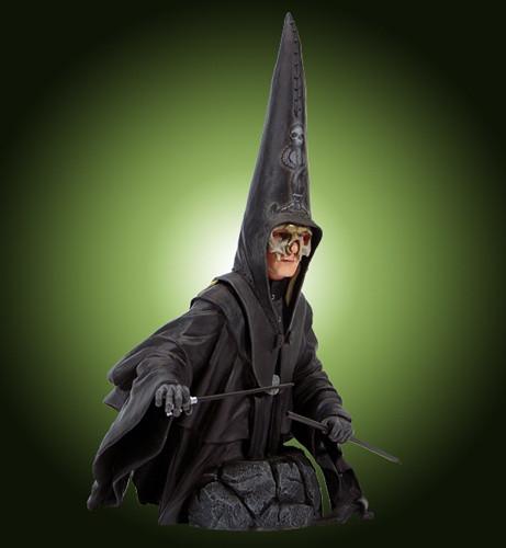 Lucius Malfoy (Death Eater) Mini Bust Thumbnail