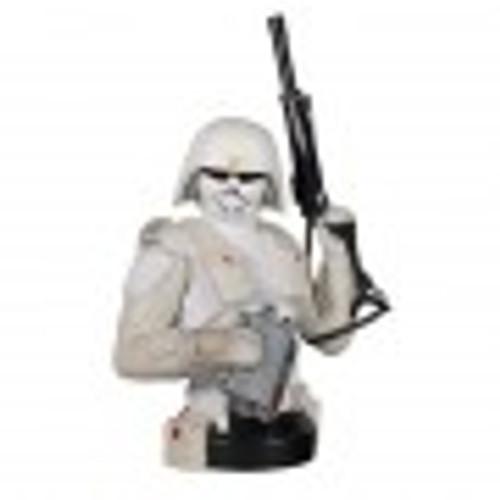Mcquarrie Snowtrooper SDCC 2011 Deluxe Mini Bust Thumbnail