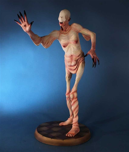 Pale Man Statue - SDCC 2012 Exclusive Thumbnail