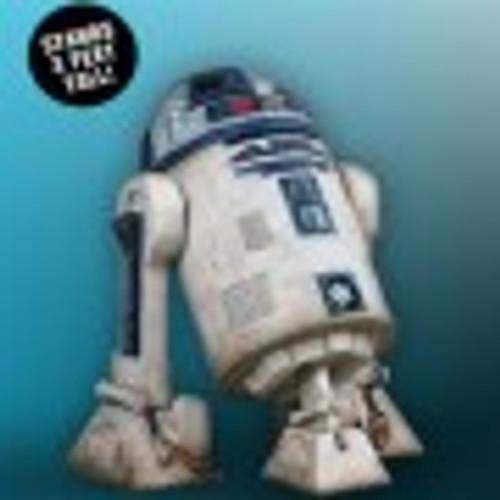 R2-D2 Clone Wars Monument Thumbnail