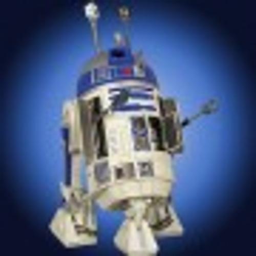 R2-D2 Deluxe Statue Thumbnail