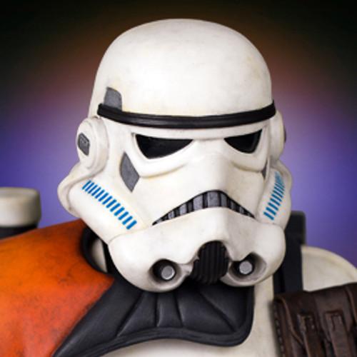 Sandtrooper Statue Thumbnail