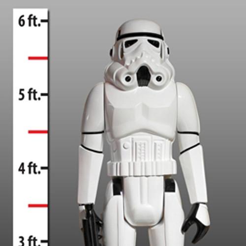 Stormtrooper Life-Size Vintage Monument Thumbnail