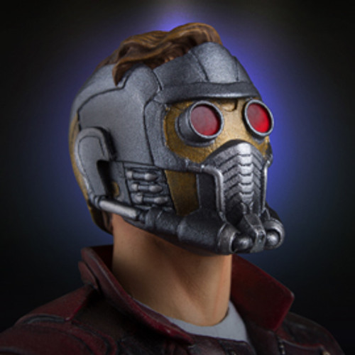 Star-Lord Collectors Gallery Statue Thumbnail