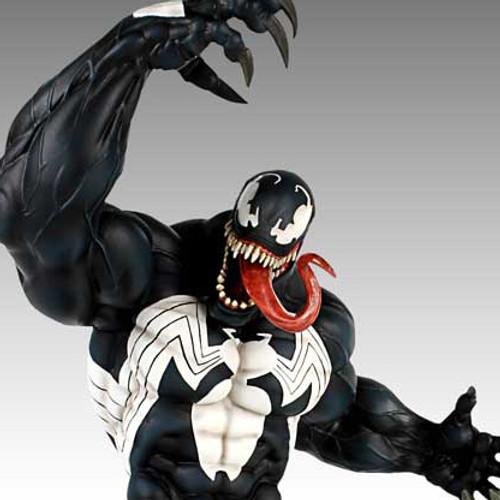 Venom Mini Bust Thumbnail