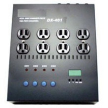 TEI DX-401 affordable powerful compact DMX Dimmer $20 Instant Coupon use Promo Code: $20-OFF