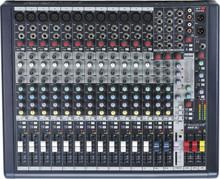 Soundcraft mFXi 12 lexicon mixer $30 Instant Coupon use Promo Code: mFXi12