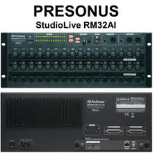 Presonus Studiolive rm32ai rackmount 32 Channel digital mixer $50 Instant Coupon use Promo Code: $50-OFF