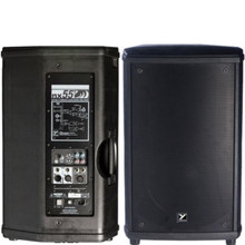 YORKVILLE NX55P-2 Active 4000w Total Peak PA System Pair $100 Instant Coupon Use Promo Code: $100-OFF