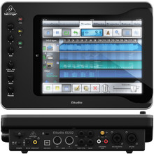 BEHRINGER iSTUDIO IS202 Professional iPad Docking Station $10 Instant Coupon Use Promo Code: $10-OFF