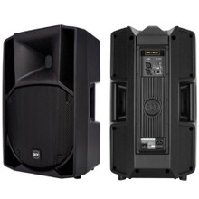 RCF ART 712-A MK4 2800w Active PA Speaker System Pair