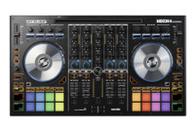 RELOOP MIXON 4 4-Channel High Performance Hybrid DJ iPAD Controller $30 Instant Coupon Use Promo Code: $30-OFF