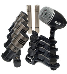 CAD TOURING7 Premium Mic Pack $15 Instant Coupon Use Promo Code: $15-OFF