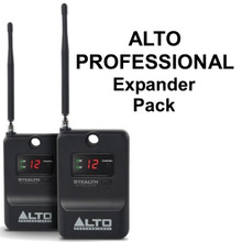 ALTO PROFESSIONAL STEALTH Wireless Expander Pack $5 Instant Coupon Use Promo Code: $5-OFF