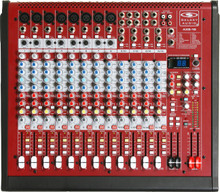 GALAXY AXS-16 USB FX Audio Mixer $20 Instant Off Use Promo Code: $20-OFF
