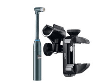 SHURE BETA 98AMP/C Miniature Instrument Mic with A75M Universal Clamp $10 Instant Coupon Use Promo Code: $10-OFF