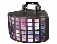 MBT LedDancer48 RGB (48) Lens (144) Beam Derby Type FX Light $20 Instant Coupon Use Promo Code: $20-Off