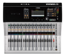 YAMAHA TF3 Recording Digital Audio Mixer 24 Channels 48 Inputs 25 Motorized Faders $50 Instant Coupon Use Promo Code: $50-OFF