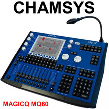 CHAMSYS MAGICQ MQ60 Professional State of the Art Lighting Console $100 Instant Coupon Use Promo Code: $100-OFF